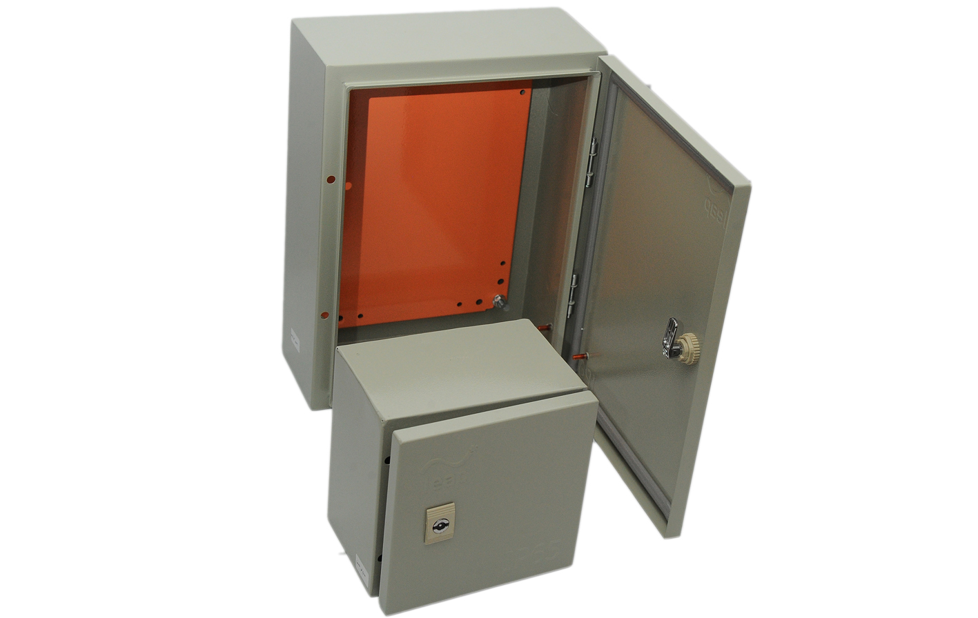 ENCLOSURE BOX