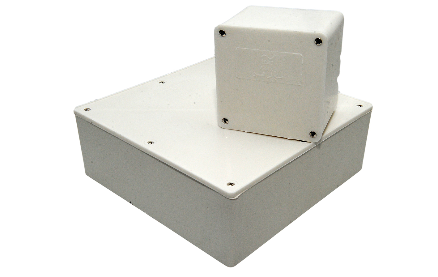 ADAPTABLE BOX PVC