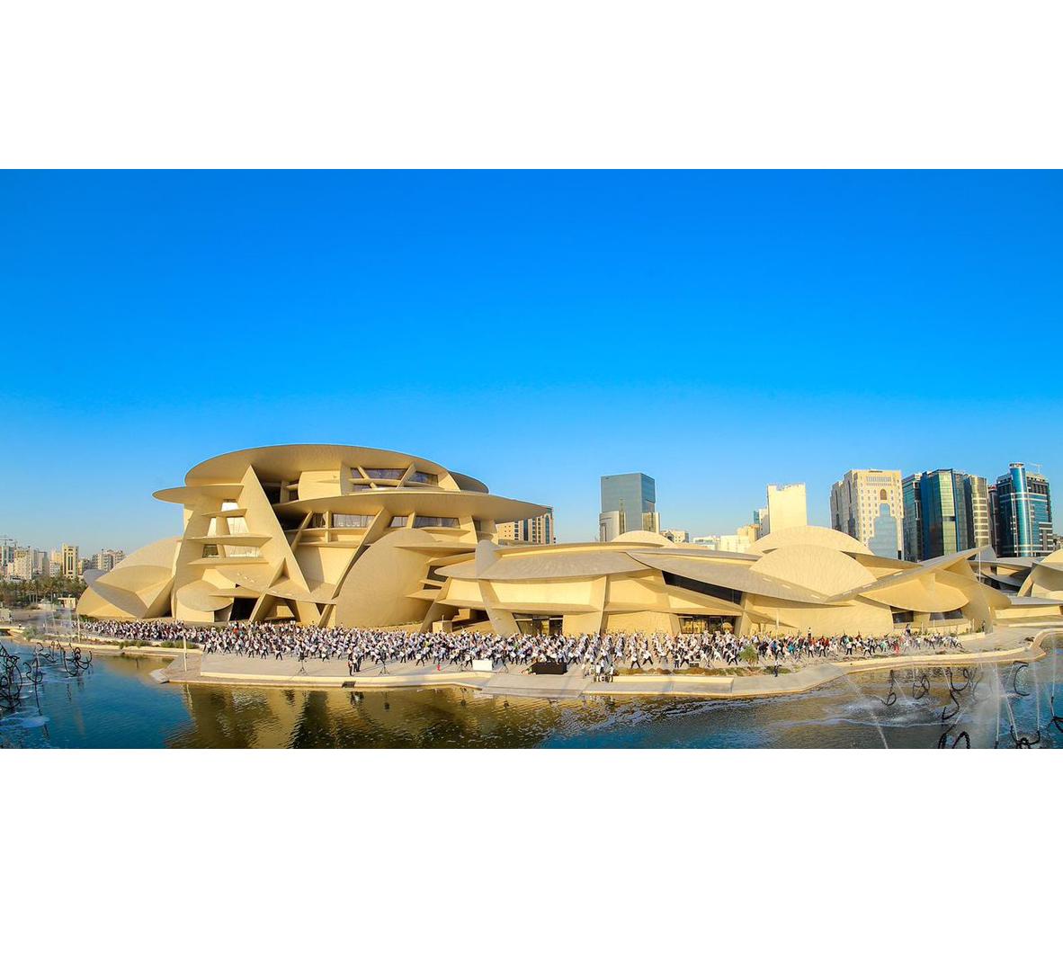 Project Qatar 2019